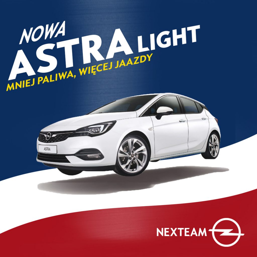 Astra Light